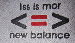 Nouvel Équilibre Minimus Course Sur Route v7PfdcVbR6