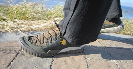 Benefits of Wide Toe Boxes for Hiking | Natural Footgear