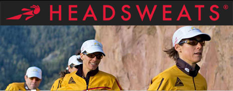 HeadSweats Performance Hats - Wear Tested  d743d45d0bf