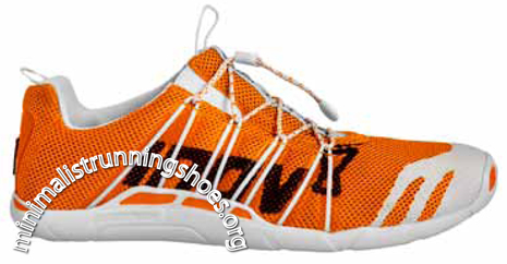 Tongueless Running Shoes