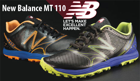 bc5ff452d9b24 The MT 110 is intended for runners looking for a minimal shoe but aren't  quite ready for a fully barefoot-inspired running experience – a  transitioning or ...