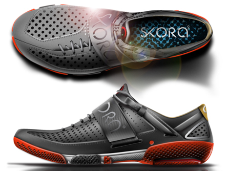 SKORA Running FORM Shoe Review | Wear Tested | Quick and precise ...