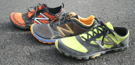 new balance minimus zero discontinued