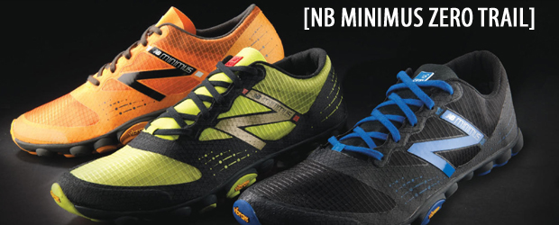 New Balance 20 Minimus Trail Ut08Rv