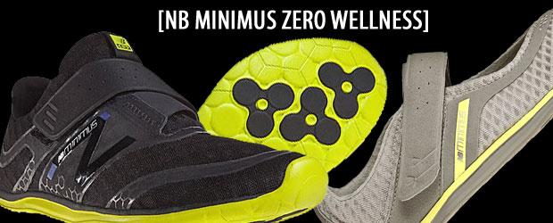 new balance minimus zero