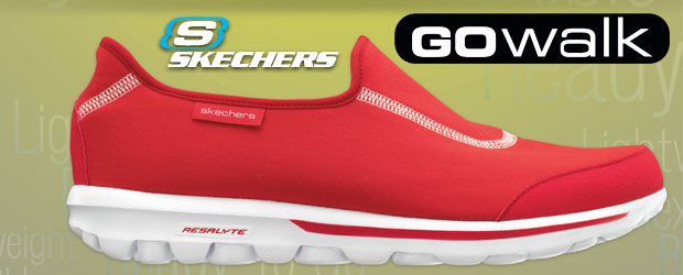 skechers go walk shoes review