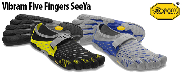 The new ultra-streamlined VFF SeeYa is Vibram s newest performance option  for serious minimalist runners. Designed to bring you even closer to the  barefoot ... 4956102f6