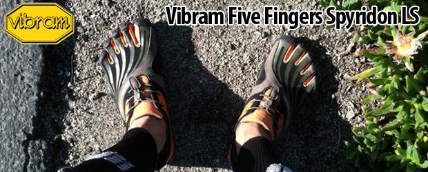 vibram trail