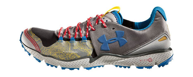 Under Armour Charge RC Storm Shoe Review - Wear Tested  d0aae1089146