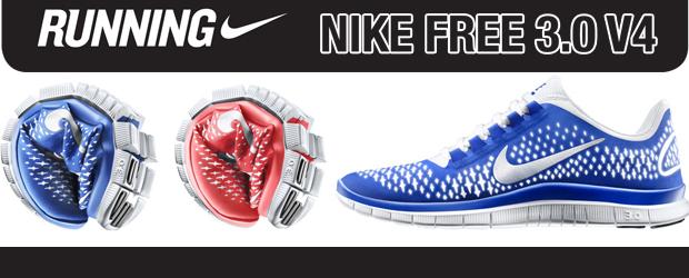 55f854693e460 Nike Free 3.0 v4 Shoe Review - Wear Tested