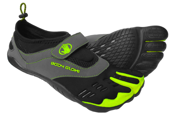 The 3T Barefoot is now available at Body Glove web site