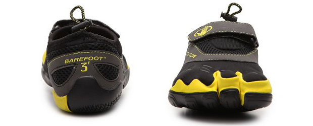Body Glove 3T Barefoot Shoe Review | Wear Tested | Quick and ...