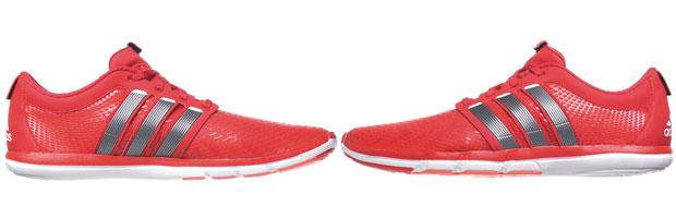 adidas adipure gazelle drop