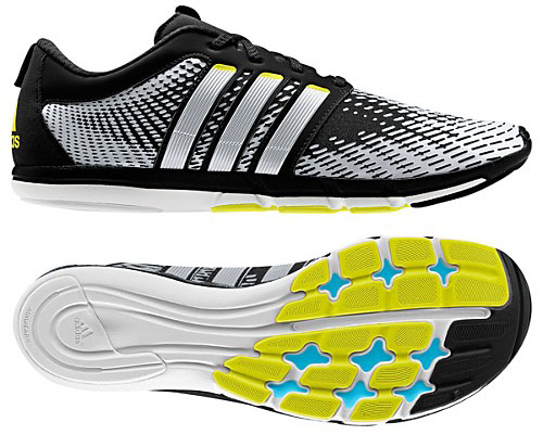 Moving on to the adipure Gazelle.