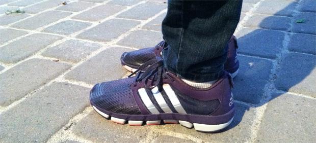 Adidas adipure Motion, Gazelle, Adapt