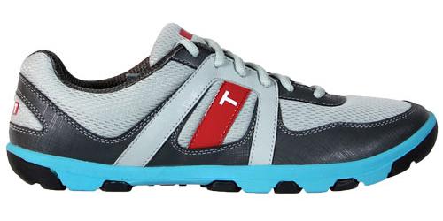 Barefoot Golf Shoes : TRUE Linkswear | Be Sportier