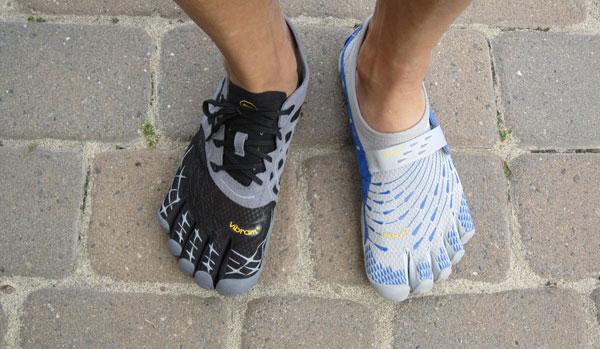 Vibram Five Fingers SeeYa LS Shoe Review - Wear Tested  e44f6d020