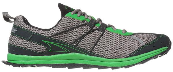 Minimum And Zero Drop Running Shoes