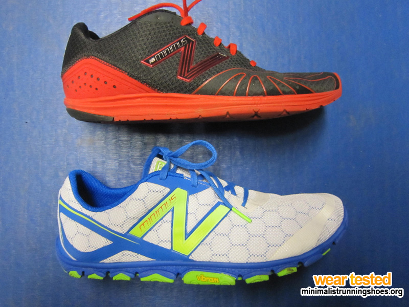 New Balance Minimus 10 Road Rs4kdTx2E8