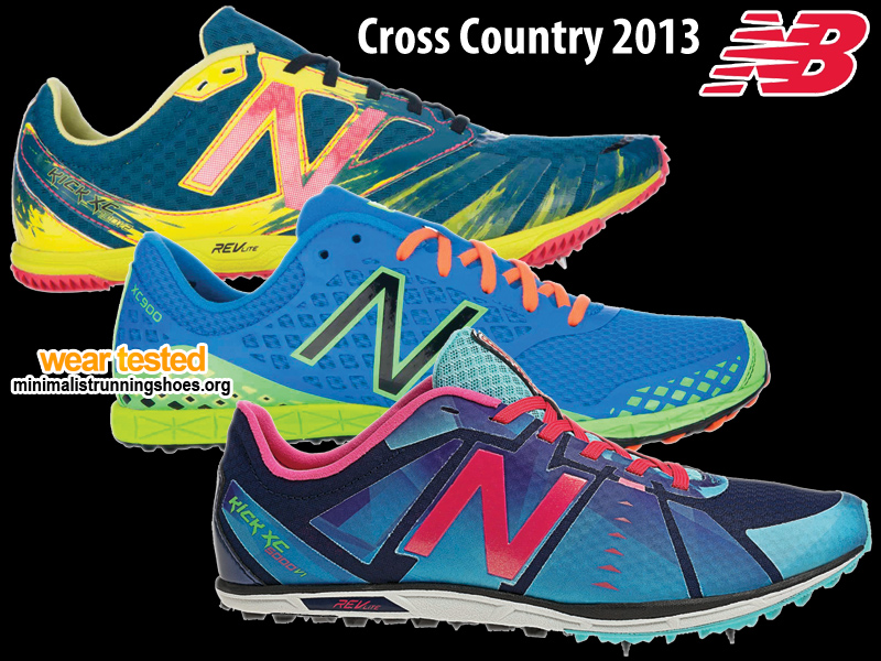 New Balance Spikes Cross Country New Balance 2013 Cross Country