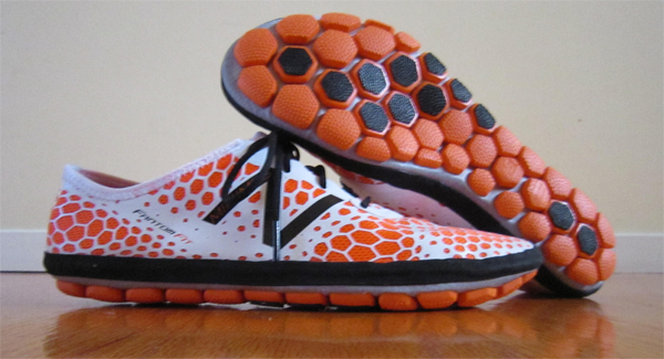 new balance minimus fantom fit review