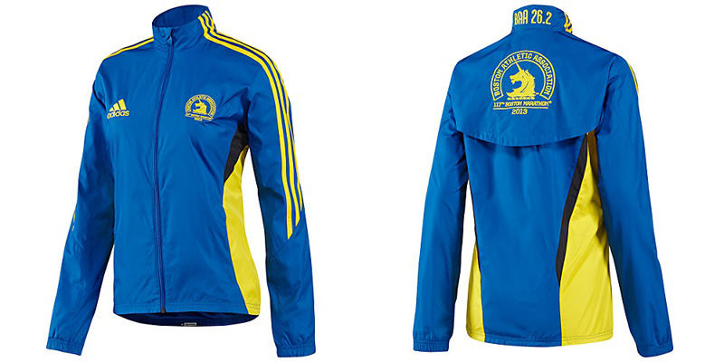 what to wear for boston marathon
