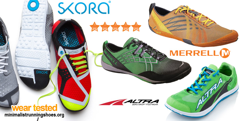 986ac5c3c4856 The five star minimalist running shoes of Wear Tested - Wear Tested ...