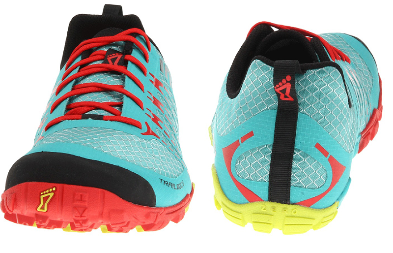 Running Shoe With Widest Toe Box