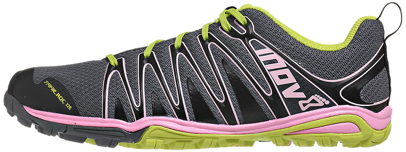 Inov8-TrailRoc226-left