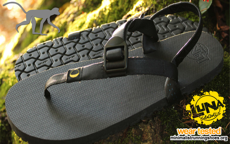 cc86c06ae7bd Luna Sandals Mono Review - Wear Tested
