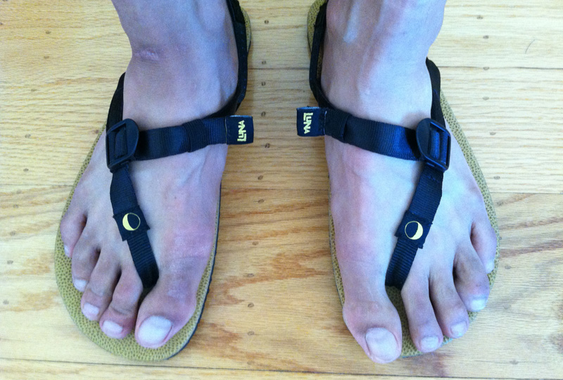 Luna Sandals Mono Review Wear Tested Quick And Precise