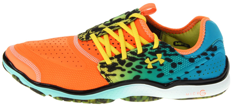 Under Armour Toxic Six Shoe Review - Wear Tested  9b1f6d8da