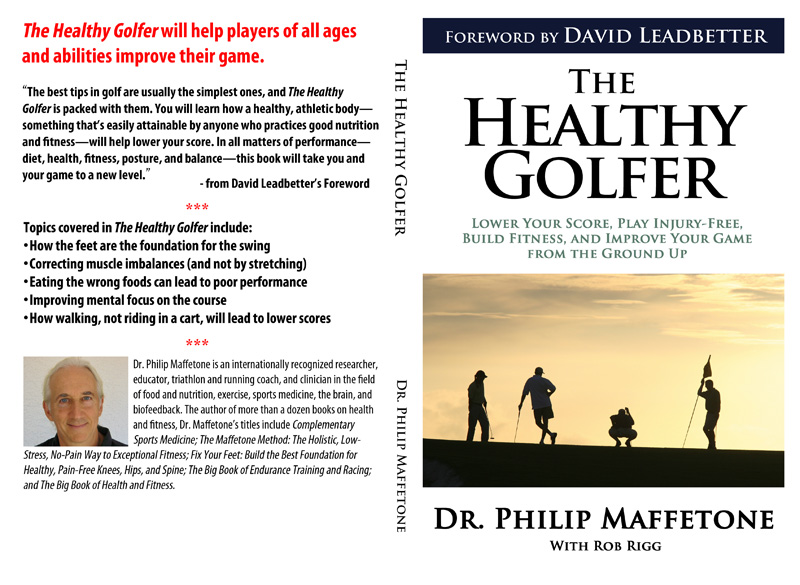 TheHealthyGolfer-BookCover800