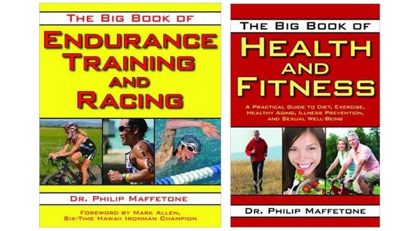 maffetone-big-books