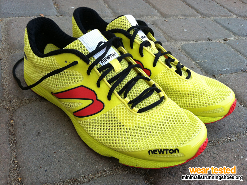 la meilleure attitude d55b8 3cc05 Newton Running MV3 Shoe Review - Wear Tested | Quick and ...