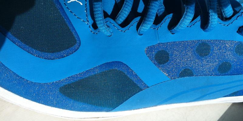 67cbb6a71dc Puma FAAS 100 R Shoe Review - Wear Tested