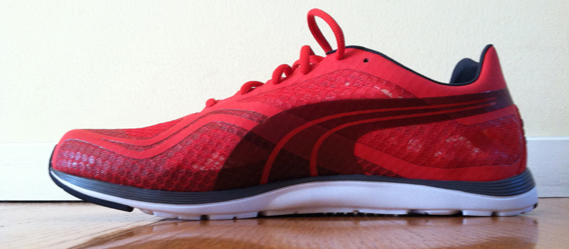 096b92356cd0d9 Puma FAAS 100 R Shoe Review - Wear Tested