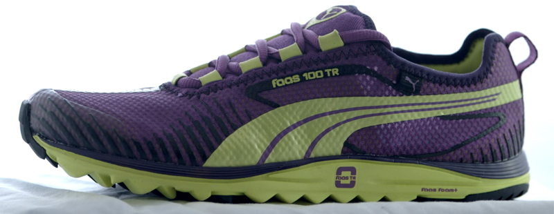 aabb96aedba The Puma FAAS 100 R and Glow edition is available in many colorways for both  men and women.