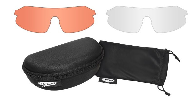 Tifosi-AllConditions-Clear-Lenses