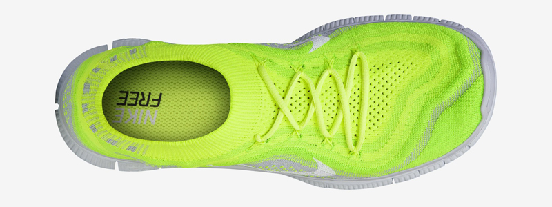 Nike Free Flyknit+ Shoe Review - Wear Tested  e3bfa54d8006