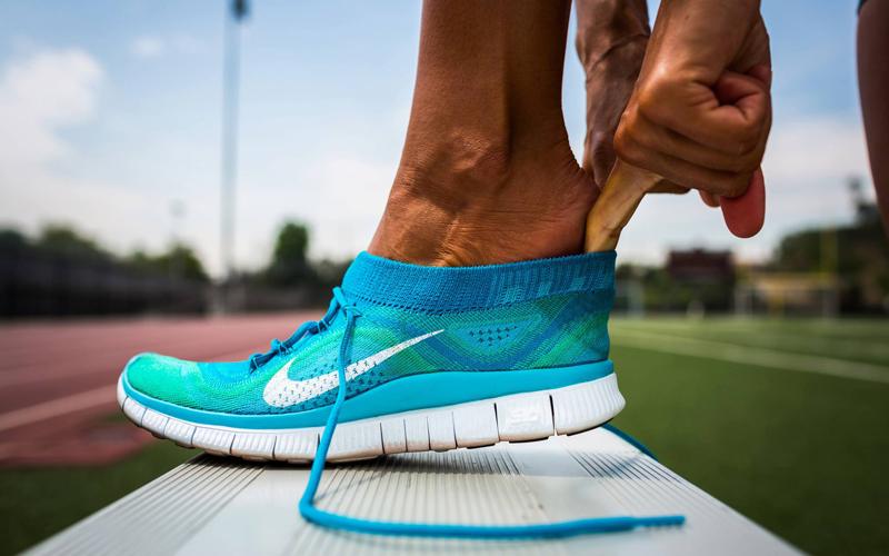 Nike-Free-Flyknit-wearing
