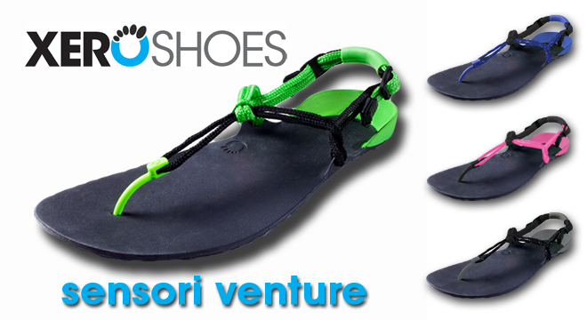c7889c026747 Xero Shoes Sensori Venture Review - Wear Tested