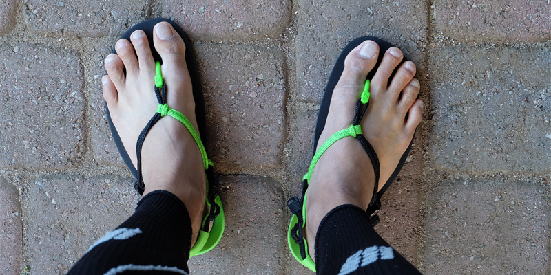 Xero Shoes Sensori Venture Review Wear Tested Quick And Precise