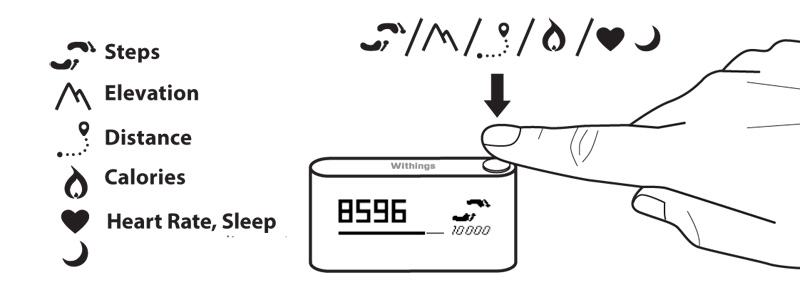 withings-pulse-modes