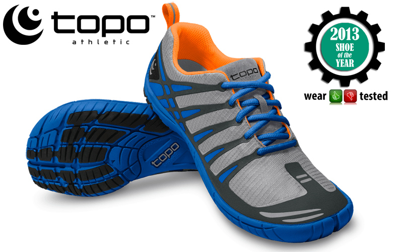 Topo Athletic St  Running Shoe