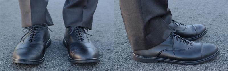 The Primal Professional Fer Zetone Dress Shoes