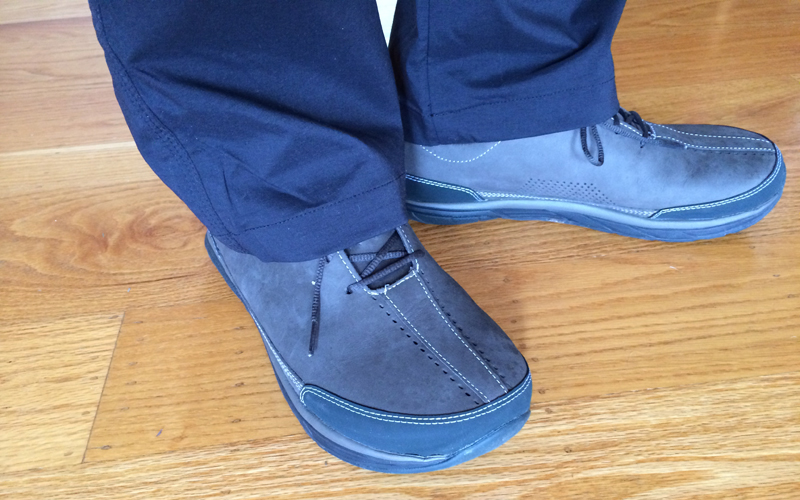 Review: Altra Intuition 1.5 Running Shoes
