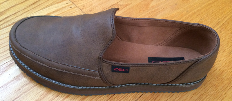 zed-loafer
