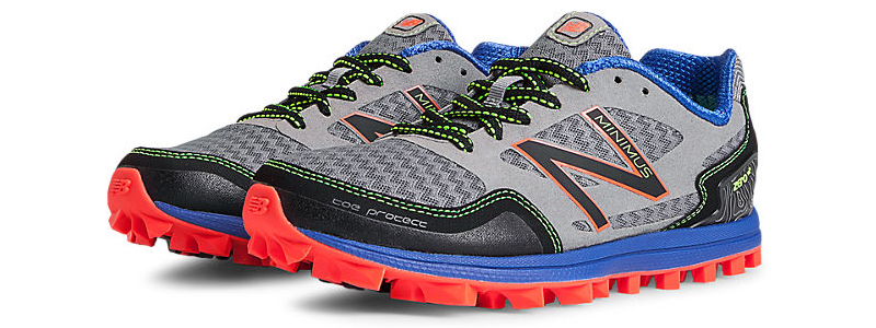 new balance m's minimus zero trail v2