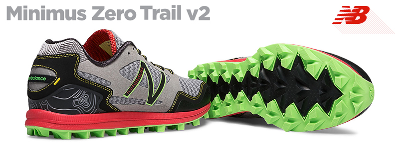 new balance minimus zero trail 4e